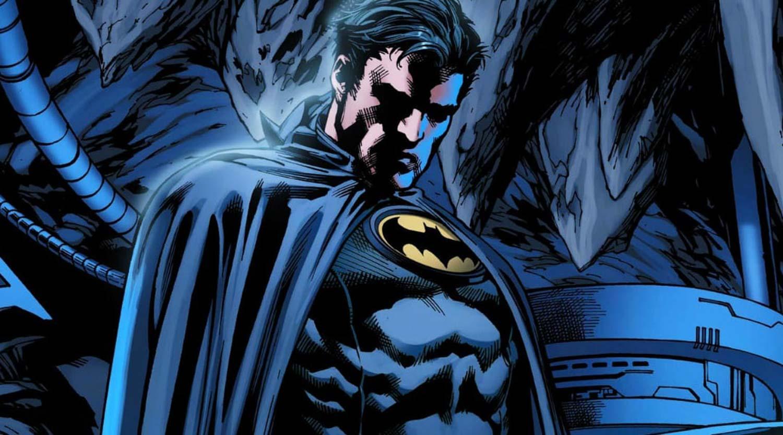 Batman Day 2021