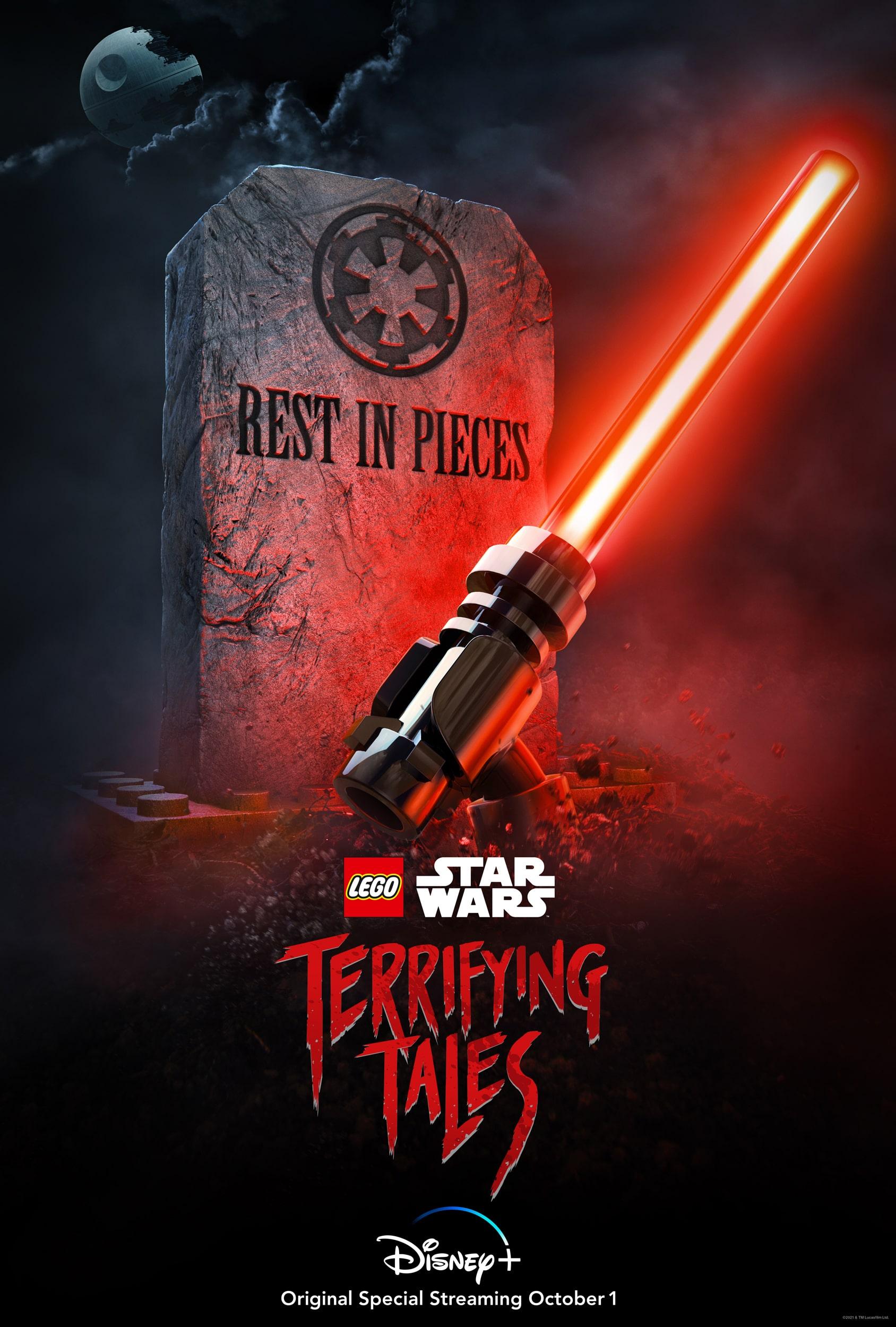 Disney Plus ottobre 2021