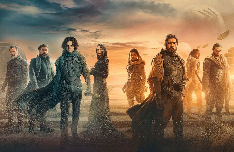 Dune Box Office