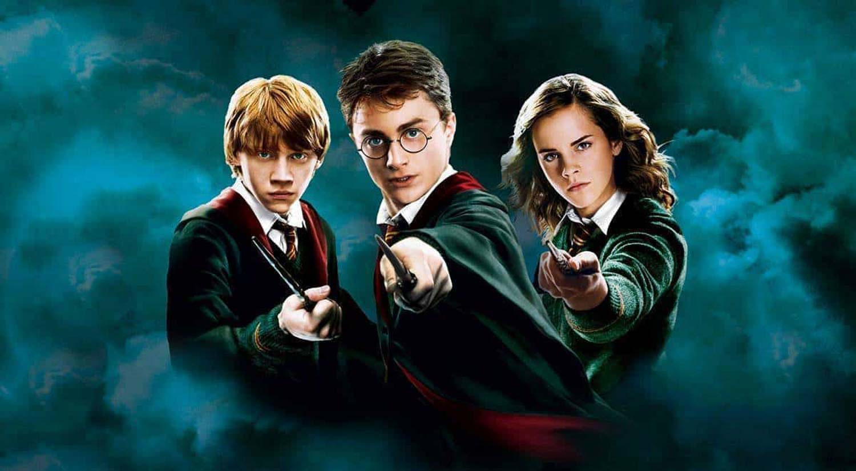 Harry Potter ventesimo anniversario