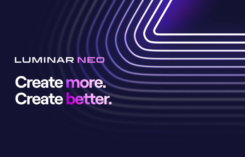 Luminar Neo