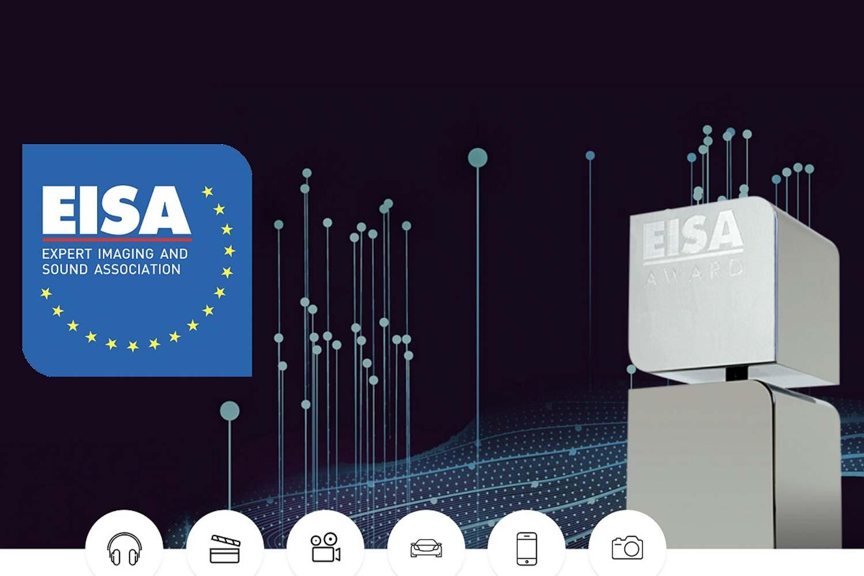 Sony premi EISA 2022