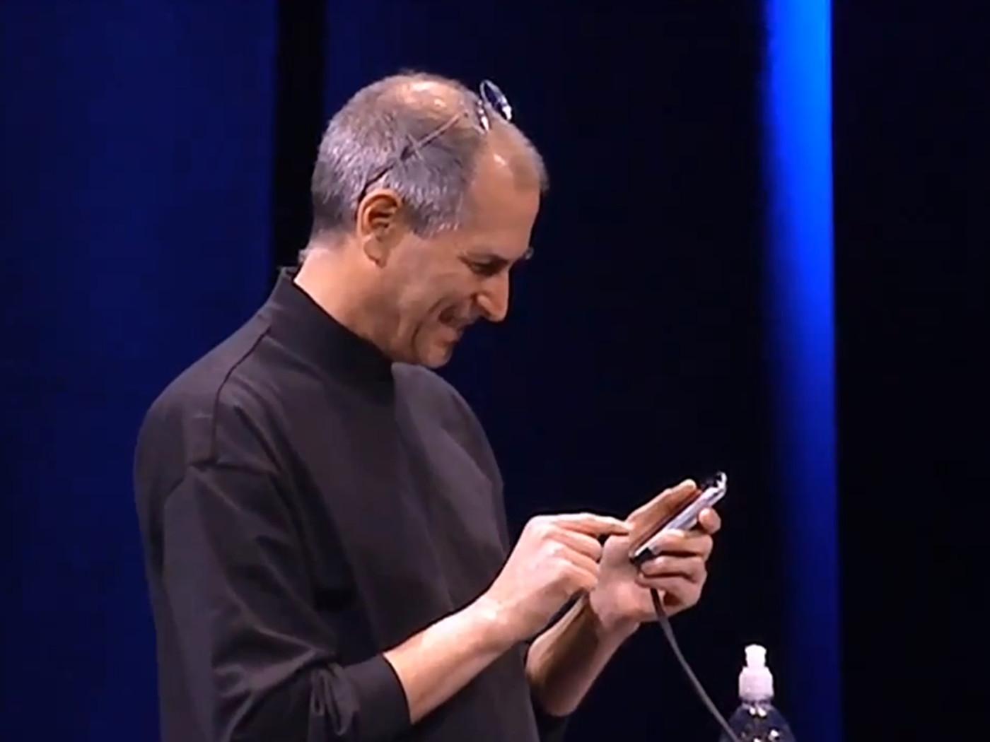 10 anni senza Steve Jobs