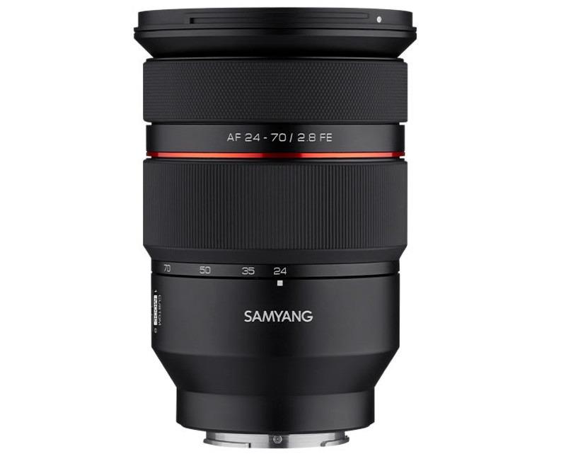 Samyang AF 24-70mm f/2.8 FE