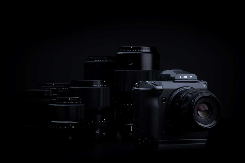 Fujifilm firmware ottobre 2021