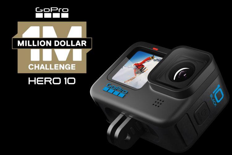 GoPro Million Dollar Challenge 2021