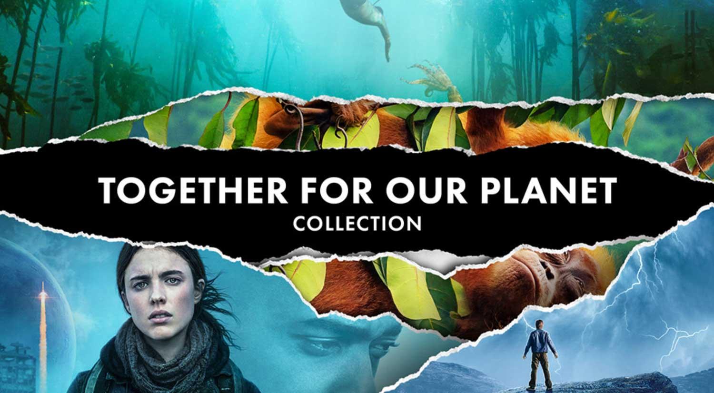 Insieme per il nostro pianeta